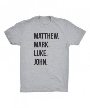 Matthew Disciples Christian T Shirt Jesus