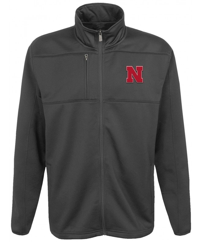 Nevada Wolfpack Superior Fleece Charcoal