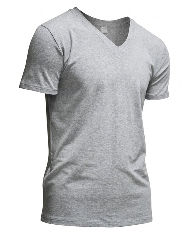 Gootuch Cotton Breathable Athletic T Shirts