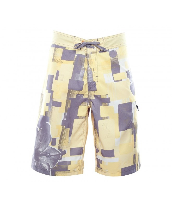 Dry Dudz Sunrise Boardshort Separate