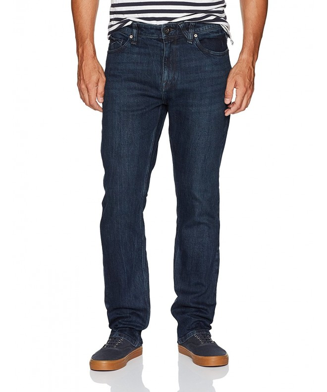 Volcom Kinkade Tapered Denim Matured