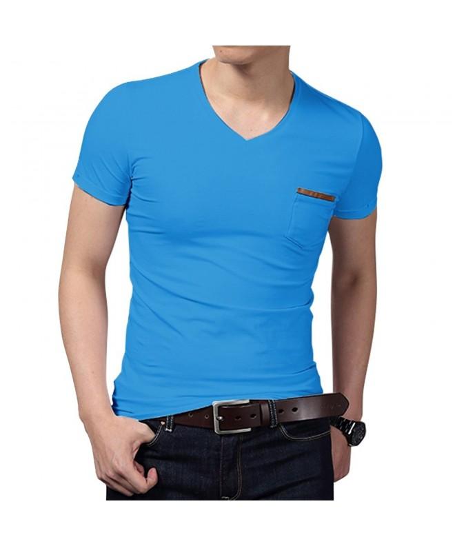Kuzhi Short Sleeve Cotton T Shirt