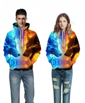 Fashion Men's Fashion Hoodies