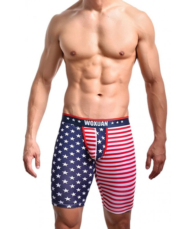 Kerio American Printed Thermal Underwear
