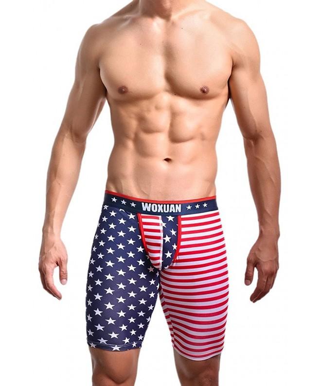 Kerio American Printed Thermal Underwear