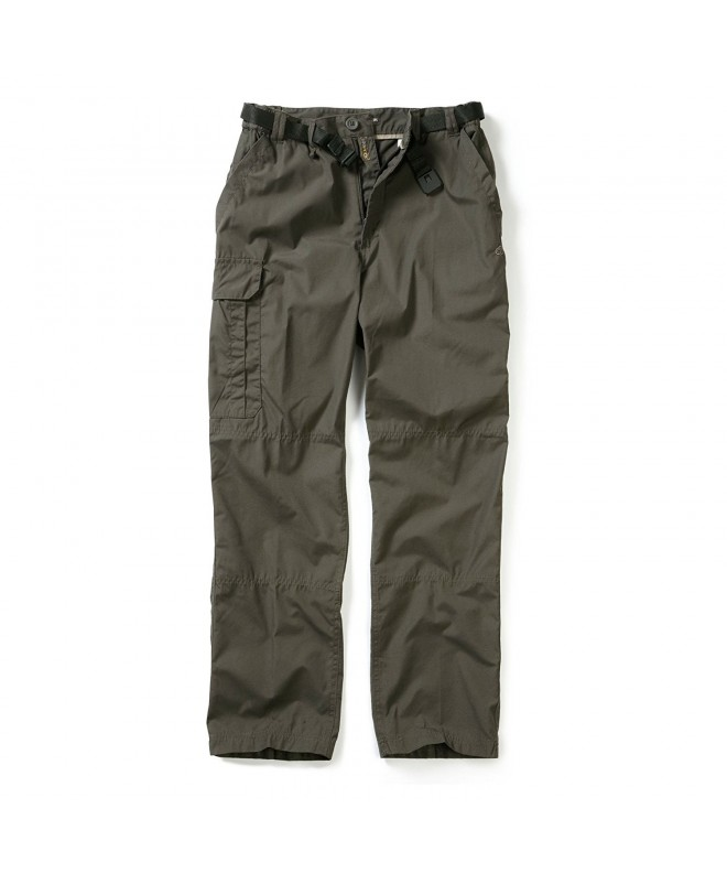 Craghoppers Kiwi Regular Trousers Rubble