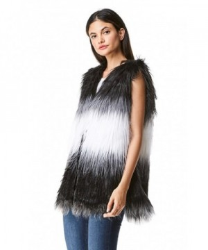 Women's Fur & Faux Fur Jackets