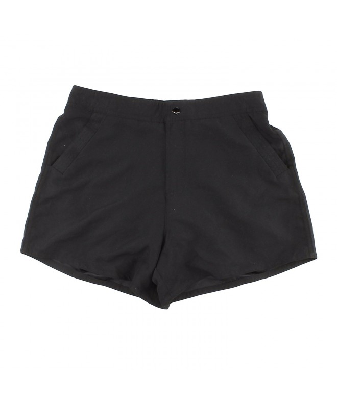 Croft Barrow Tactel Shorts Women