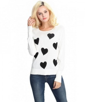 Popular Women's Pullover Sweaters Wholesale