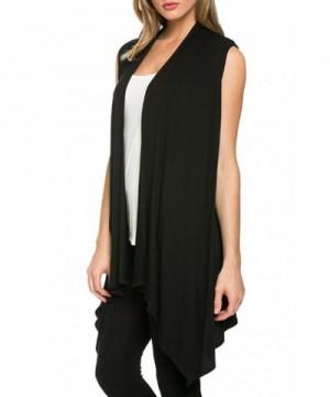 Brand Original Women's Fashion Vests Wholesale