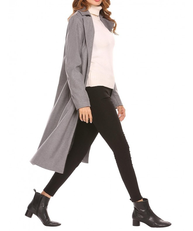 Soteer Womens Front Length Winter