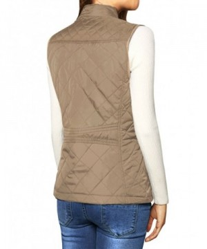 Designer Women's Vests