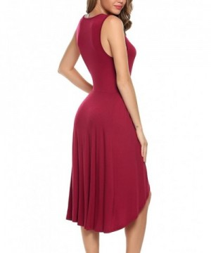 Fashion Women's Casual Dresses Online Sale