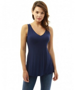 Fashion Women's Tanks Online
