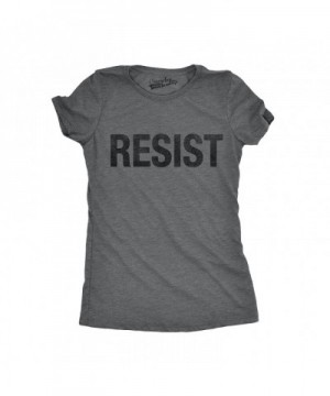 Womens Resist America Protest Political