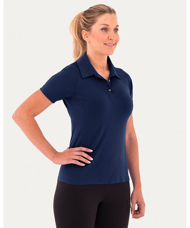 Noble Outfitters 22505 Miley Polo