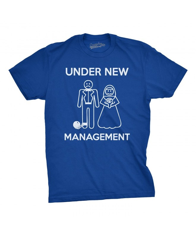 Crazy Dog T Shirts Management Bachelor