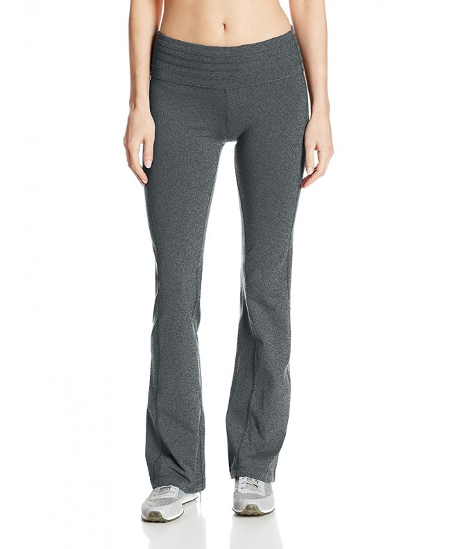 prAna Olympia Regular Charcoal Heather
