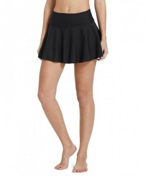 Baleaf Swimsuit Waisted Flounce Skirted