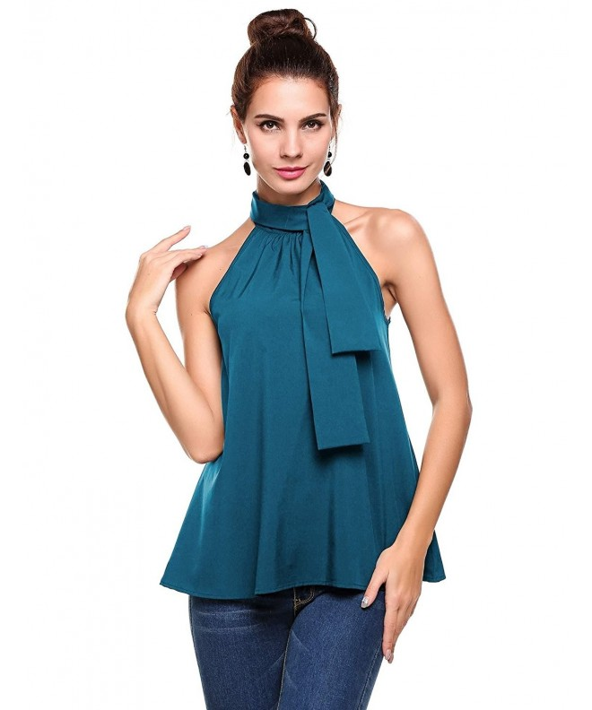 ThinIce Summer Sleeveless Peacock XX Large