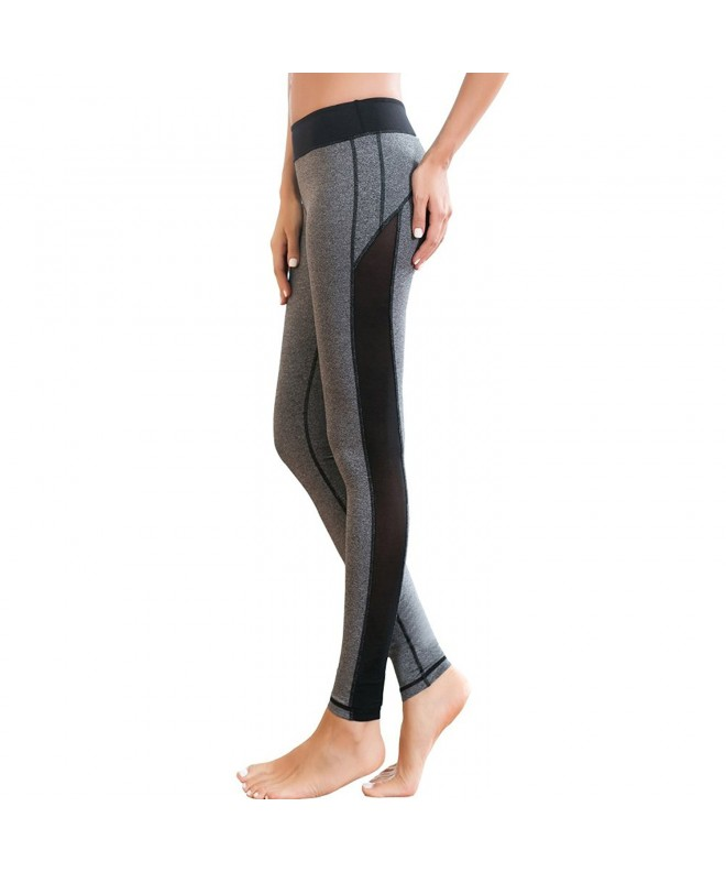 Move You Mid Rise Performance Leggings