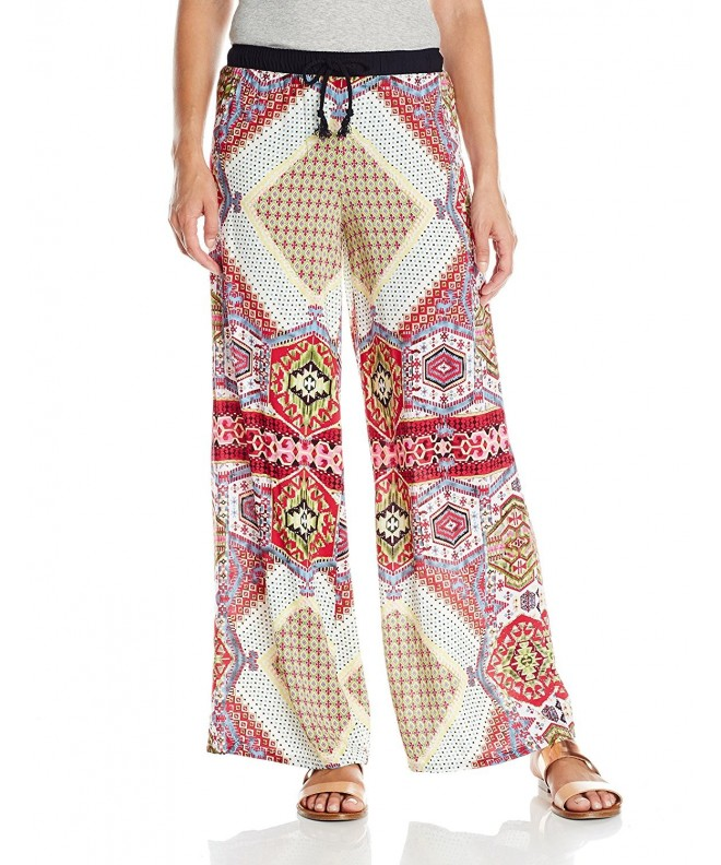 Freestyle Revolution Juniors Printed Palazzo
