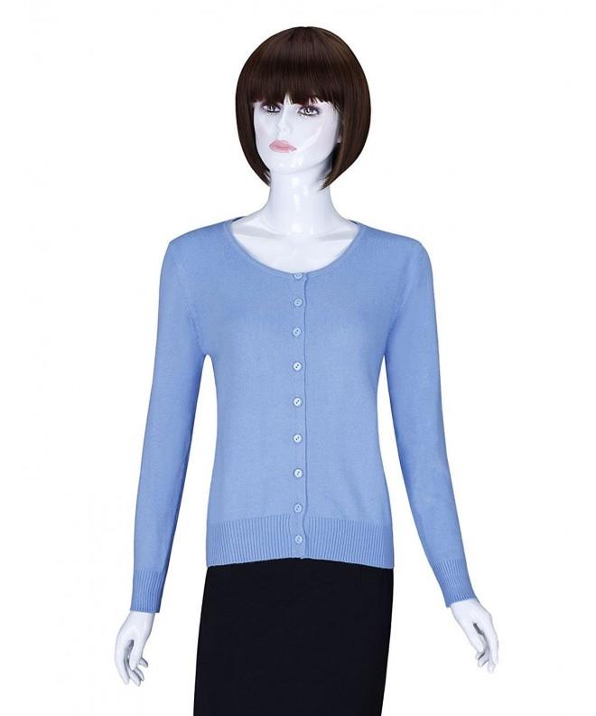 ADAMARIS Cardigans Cardigan Sweaters Cashmere