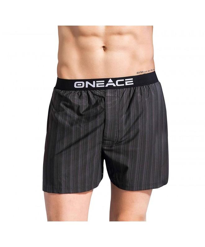 Kseey Charcoal Comfortable Ultra thin Underwear