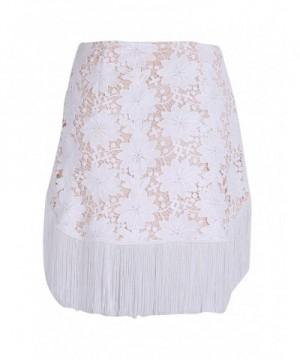 Simplee Elegant Crochet Waisted Tassels