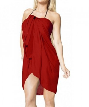 Cheap Real Women's Cover Ups