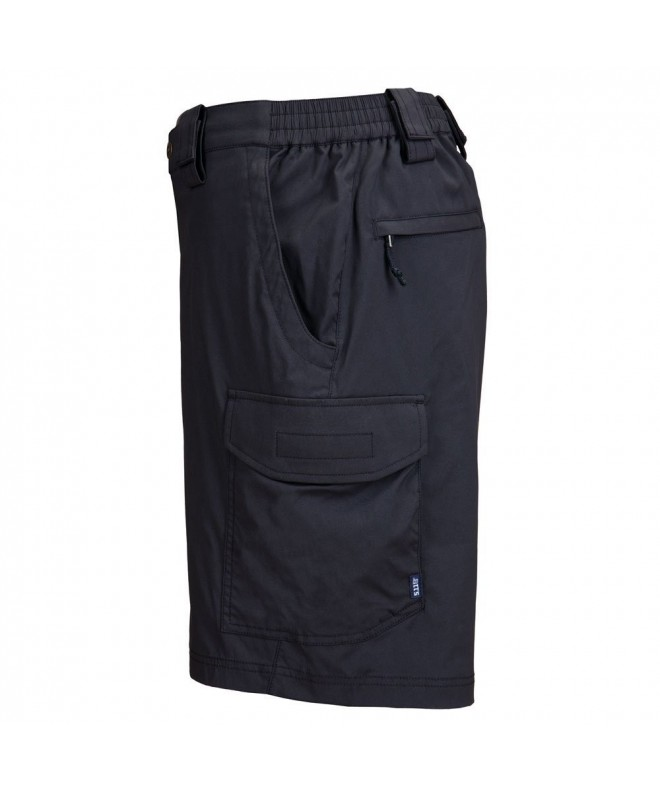5 11 Tactical Patrol Short Black