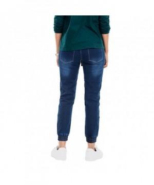 Fashion Women's Jeans Wholesale