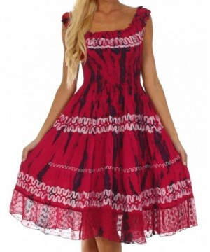 Sakkas Delilah Gypsy Peasant Batik