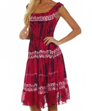 Discount Real Women's Dresses Online