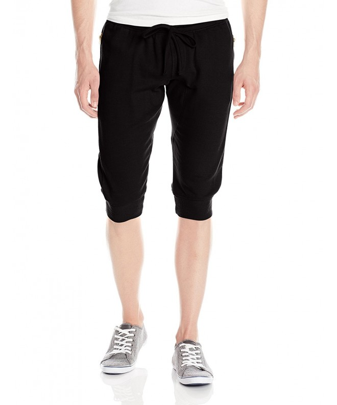 ENYCE Jogger Short Black X Large