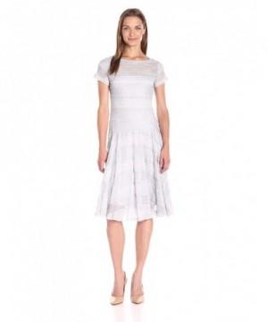 Sangria Womens Short Sleeve Sterling