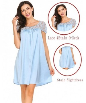 Women's Nightgowns Wholesale
