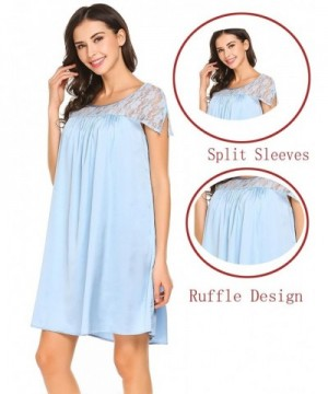 Brand Original Women's Sleepshirts Outlet