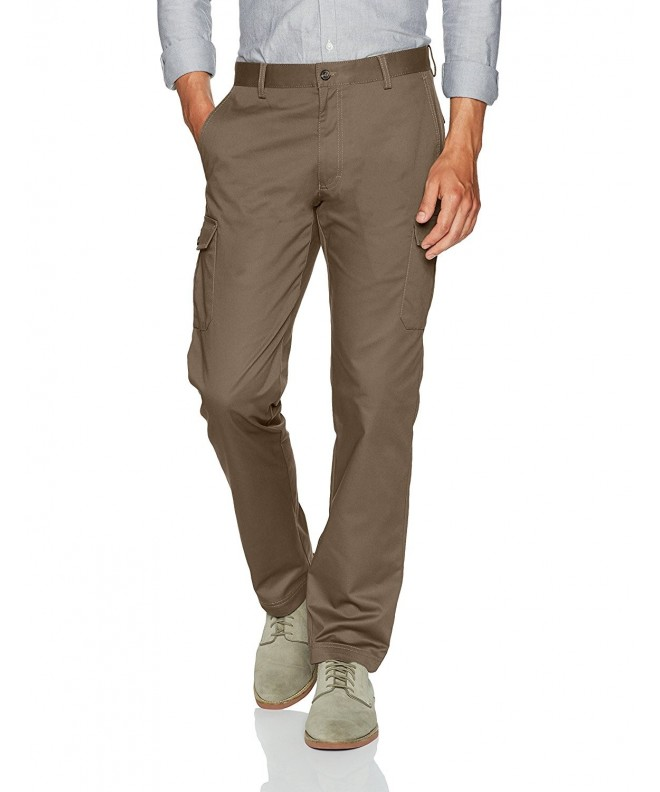 Louis Raphael Khakis Front Cotton
