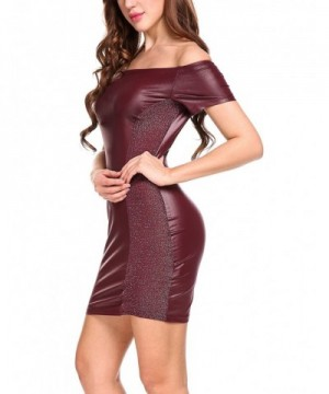 Cheap Designer Women's Club Dresses