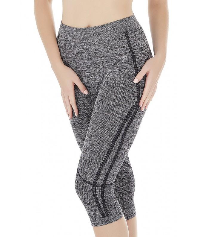 Urbamboo Seamless Active Comfort Leggings
