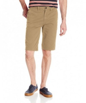 Element Howland Short Desert Khaki