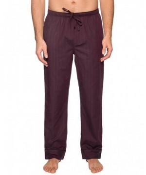 Mens Premium Cotton Lounge Pants