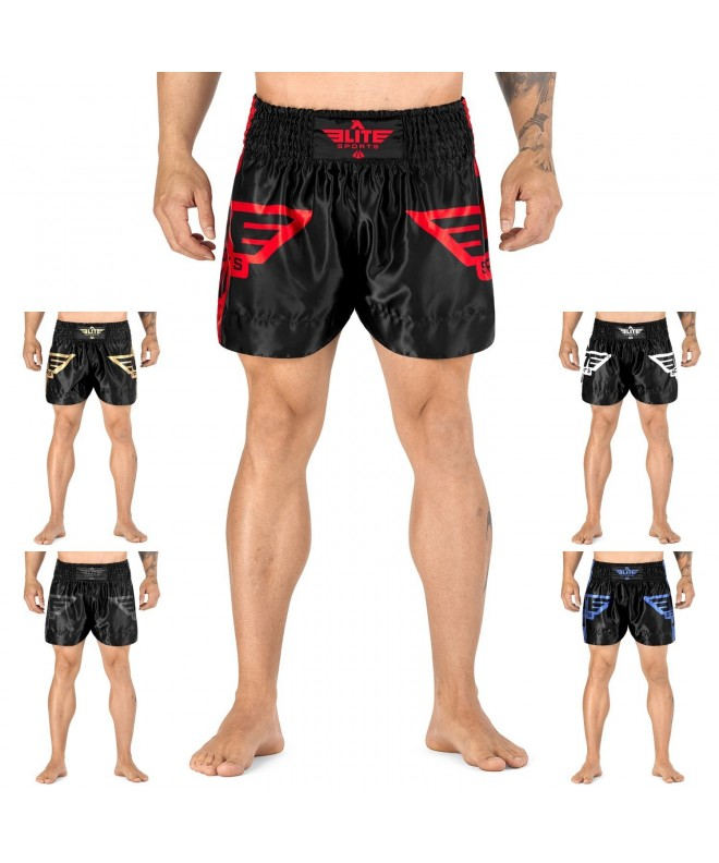 Elite Sports Advanced Shorts Large