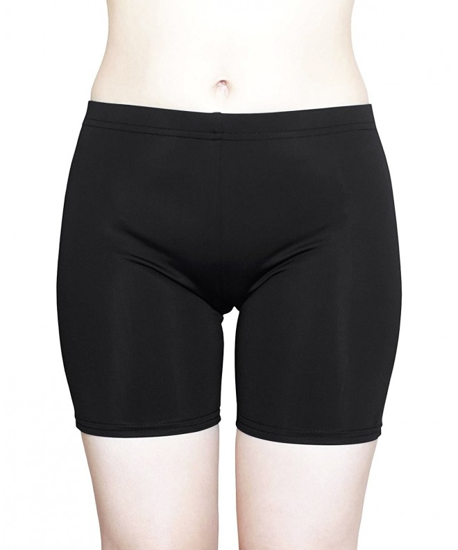 Cocoship Ladies Boyleg Tankinis Multipurpose