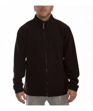 Cheap Men's Fleece Jackets Outlet Online