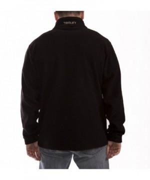 Cheap Real Men's Fleece Coats On Sale