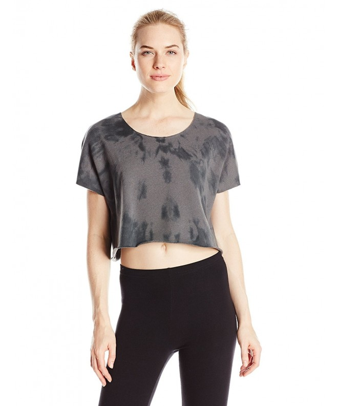 Alo Yoga Womens Sleeve Medium