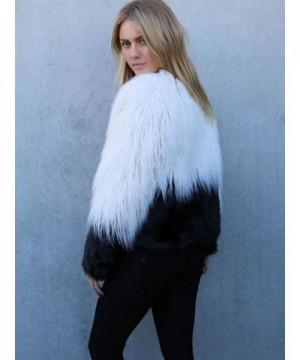 Women's Fur & Faux Fur Jackets Outlet Online
