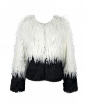 Discount Real Women's Fur & Faux Fur Coats Outlet Online